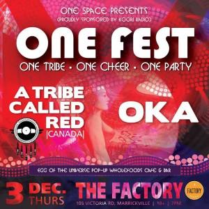 onefest